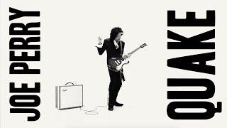 Joe Perry - Quake