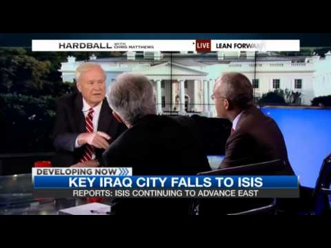 A Cheney Official Gets Schooled on How His Boss Lied Us Into Iraq