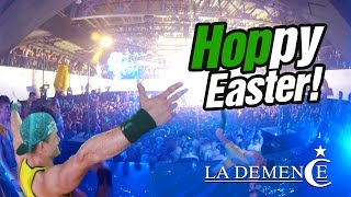 LA DEMENCE: EASTER 2014 OFFICIAL AFTER MOVIE