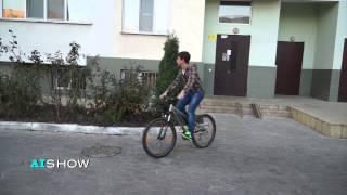 Reportaj AISHOW: Fiul Cristi Cernei