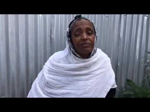 Eritrea - መንእሰይ ኤርትራዊ ተቀቲሉ፣ ኣዲኡ ነቲ መንእሰይ እንታይ ይብላ ንስማዕ