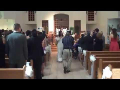 desgracia en boda