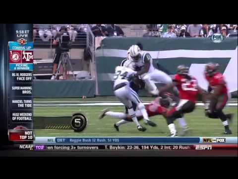 Espn Sportscenter's Not Top Ten   09 13 13 video