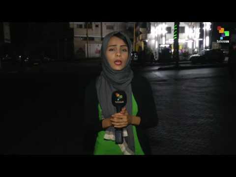 Palestine: Israel Continues Violating Ceasefire on Ramadan