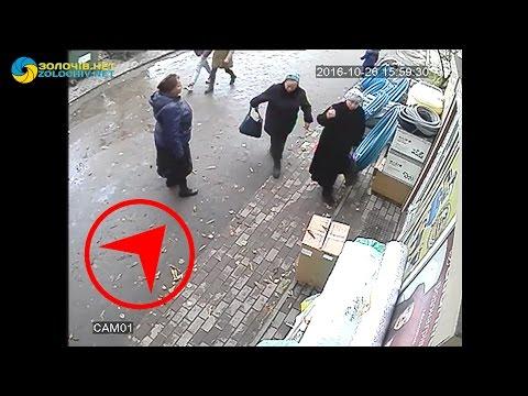 Золочівська поліція просить впізнати підозрювану особу причетну до крадіжки