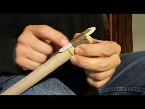 Talking About Ishi Sticks