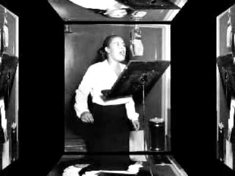 Billie Holiday - As Time Goes By