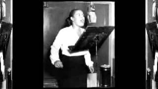 Watch Billie Holiday As Time Goes By video
