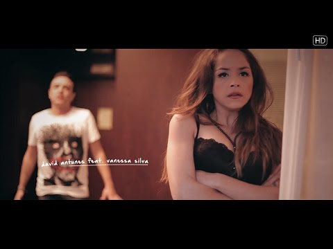 Não te quero mais - David Antunes feat. Vanessa Silva