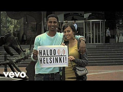 Haloo Helsinki - Maailman Toisella Puolen