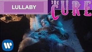 Watch Cure Lullaby video