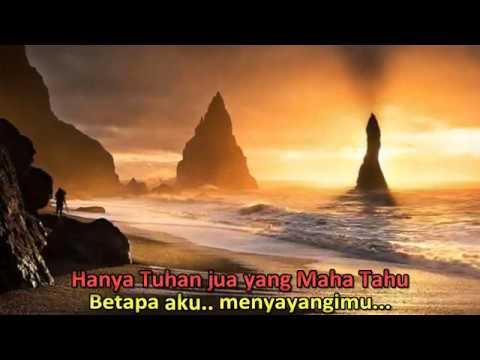 Fahmi Shahab - Dewiku (Lirik Karaoke)