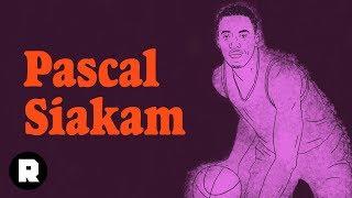 Pascal Siakam is the Best Kept Secret in Basketball | The Ringer