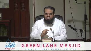 Qur'anic Seerah 3: The Early Years - Sheikh Ahsan Hanif