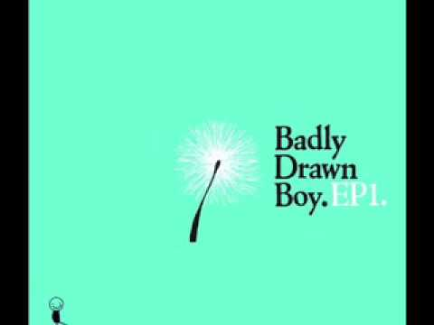 Badly Drawn Boy - No Point In Living (Reprise)