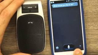 Jabra Drive Car Bluetooth Speaker Unboxing and Hands on Test - iGyaan HD