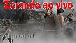 LIVE #5 - ZERANDO RESIDENT EVIL 4     By: TERERE