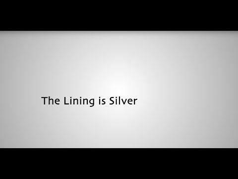 The Lining Is Silver - Relient K (lyrics) HD