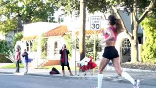 Kara Goucher's Journey to 2016 Olympic Trials Marathon