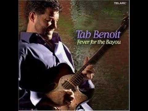 Tab Benoit - Night Train