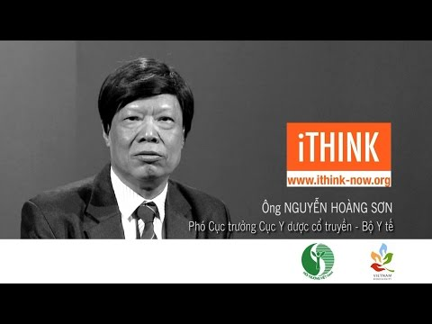 iTHINK PSA: Mr. Nguyen Hoang Son (with English subtitles)