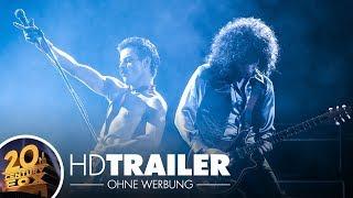 Bohemian Rhapsody | Offizieller Trailer 2 | Deutsch HD German (2018)