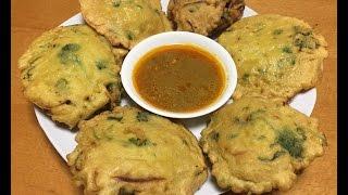 ঝাল ডিম পিঠা ||| Spicy Egg Patty || বাঙ্গালী  মানেই পিঠা || Bangladeshi Cake & Patty Recipe |