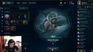 League of Legends Opening 20 Odyssey Orbs and 3 Birdie Bags!