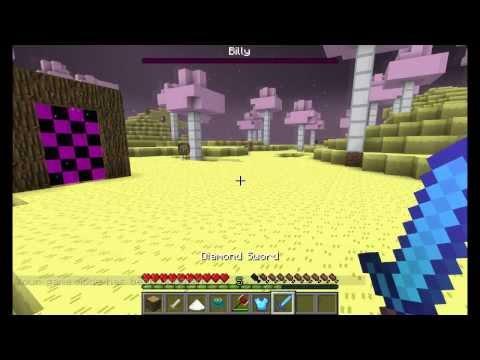 Minecraft Mods #Hora de Aventura