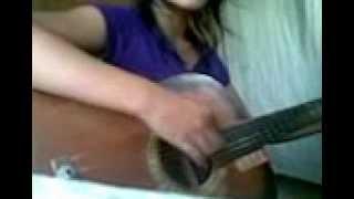 GUGMA ((grescel jabagat- guitar cover)))