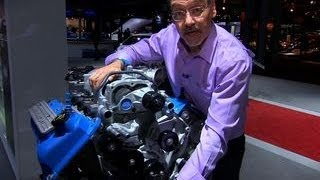CNET On Cars - Power grab_ Turbos vs. superchargers - Ep 15