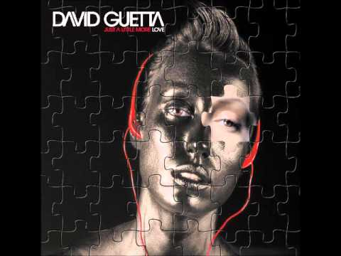 David Guetta - You Are The Music