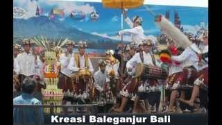 Kreasi Baleganjur Bali Part. 3