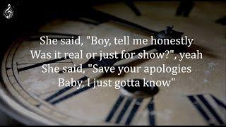 Download Lagu Charlie Puth - How long [Lyrics] Gratis STAFABAND