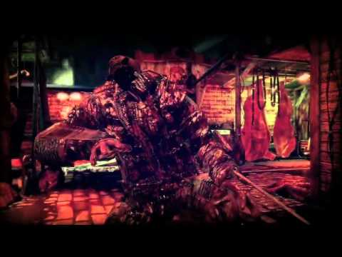 Shadows of the Damned  HD Gameplay Compilation