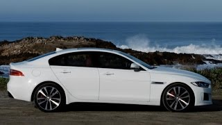 The XE could be your first Jaguar