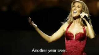 Watch Celine Dion Merry Christmas video