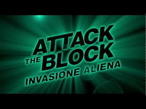 Attack the Block – Invasione aliena – Trailer Ufficiale HD ITA (AlwaysCinema)
