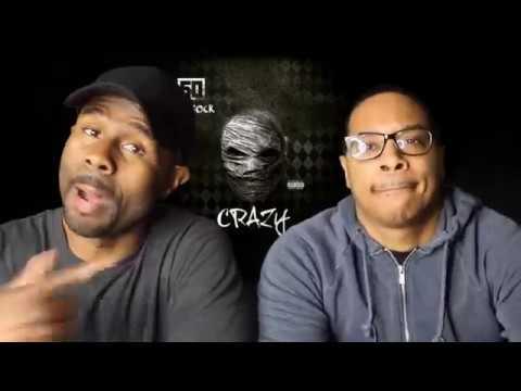 50 Cent - Crazy feat. PnB Rock (REACTION!!!)