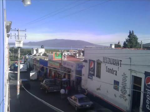 San Jose De Gracia, Yuriria Guanajuato Mexico
