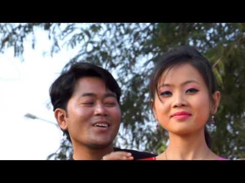 Bwisagu Bwtwrao.. (sanjib&usha) Hd video