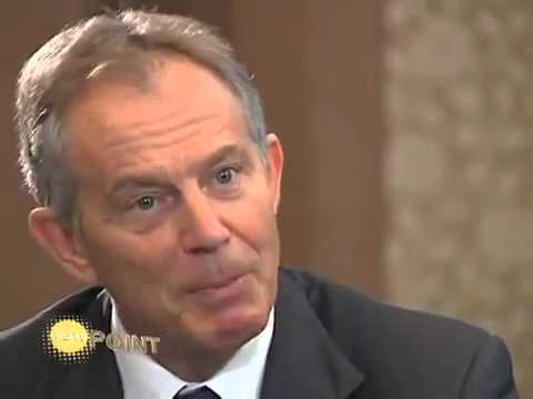 "Tony Blair on Radical Islam ""People Who Dont Share Their Religion Are Enemies"""
