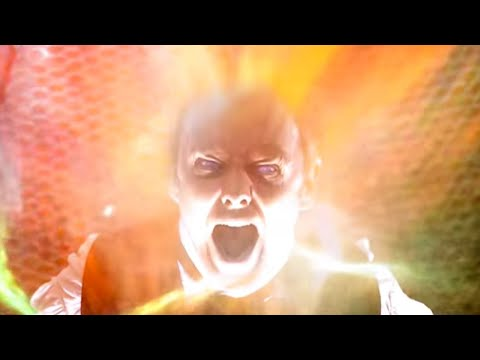 The Master Regenerates - Derek Jacobi to John Simm - Doctor Who - BBC