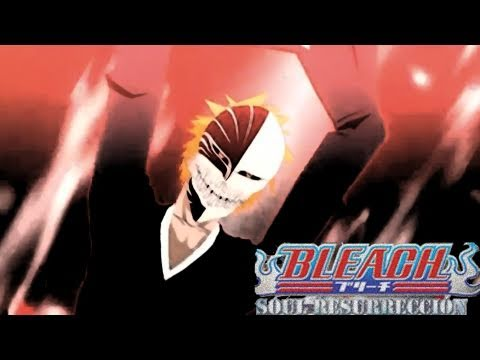 Discussion: Bleach Soul Resurreccion Trailer