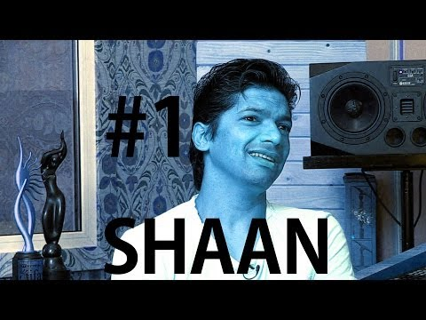 Shaan || Sings Tum Jo Mil Gaye Ho || Reminiscences Childhood...