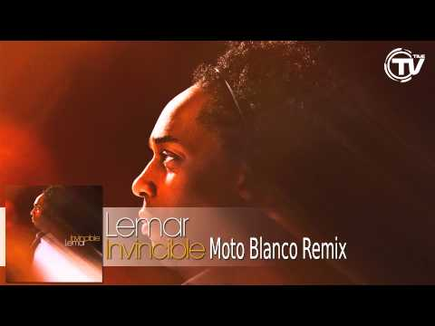 Lemar - Invincible (Moto Blanco Remix)