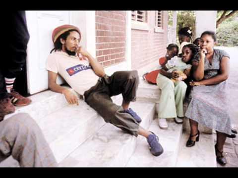Bob Marley Gallery.