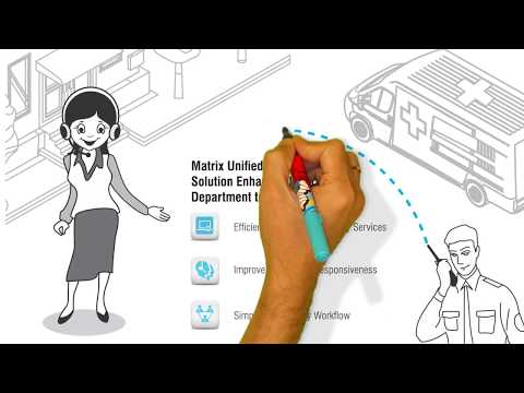 Choose the Right Healthcare Communication Solution | Industry Specific Solutions | Matrix Telecom
