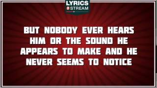 The Fool On The Hill - The Beatles tribute - Lyrics
