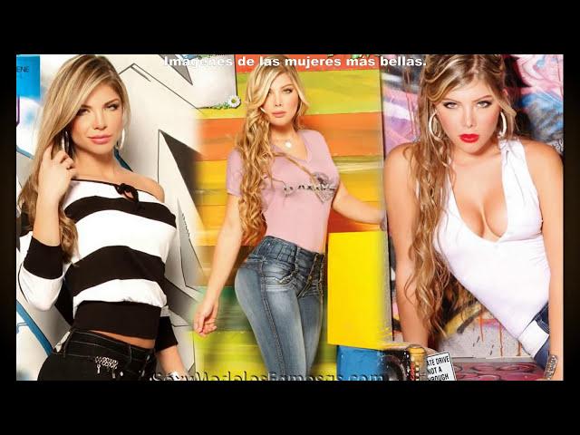 sddefault Laura Acuña   Sexy Videos YouTube
